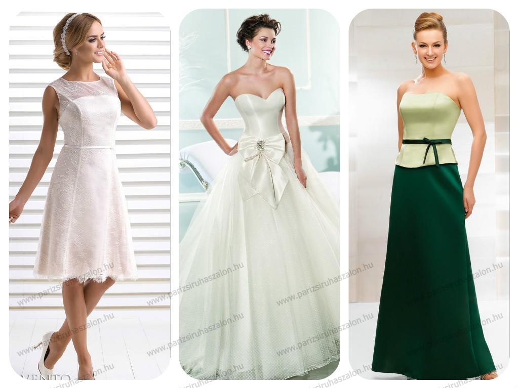 Olasz esküvői és alkalmi ruhaszalon 345ad37c25