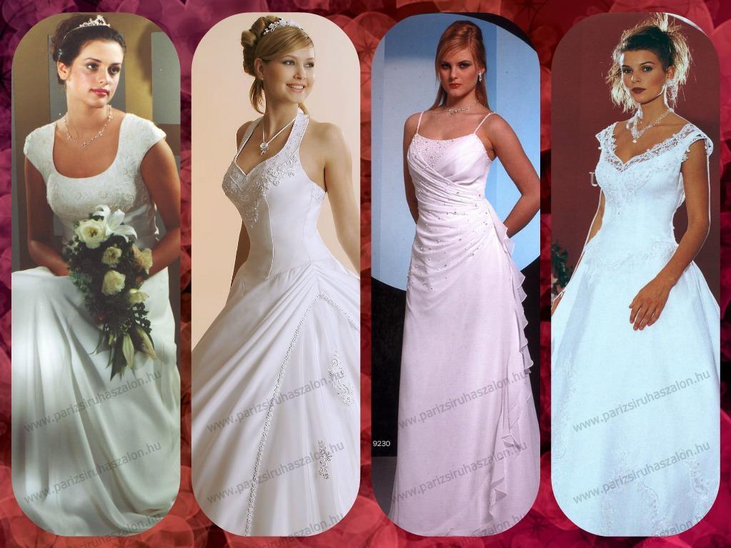 Akciós esküvői d207ee0b9f