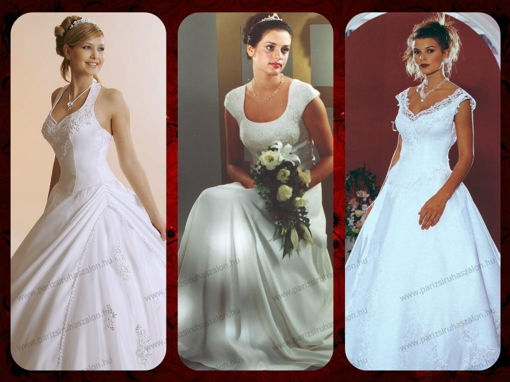 888be22993 AKCIÓS menyasszonyi ruhák KIÁRUSÍTÁSA! | Olasz esküvői és alkalmi ...