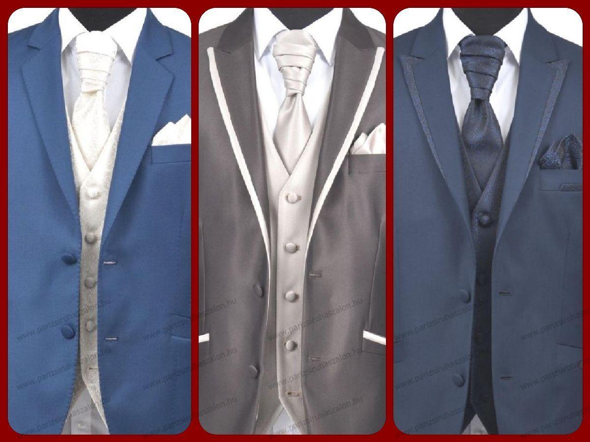 3e11355f91 Férfi öltönyök, kiegészítők. | Olasz esküvői és alkalmi ruhaszalon