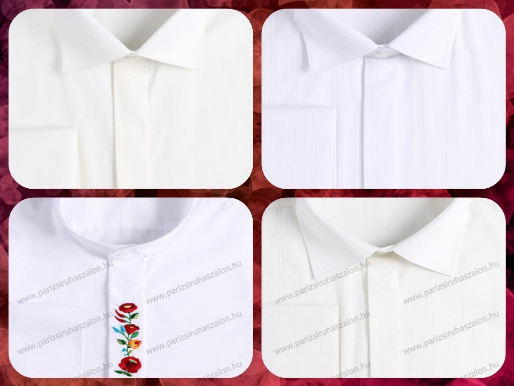 816f18ab05 Carlo Benetti ingek. Slimfit, normál, nyújtott, telt és egyedi méretben.