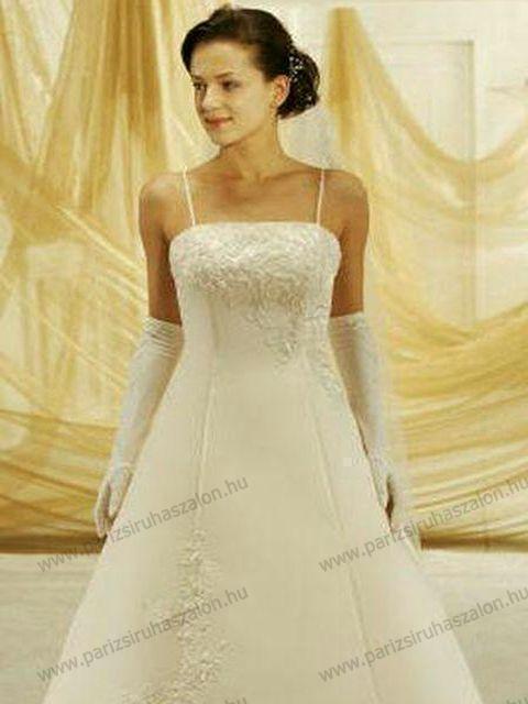 5d9534863e2b 40-es Shalia Sposa 96334 menyasszonyi ruha 174