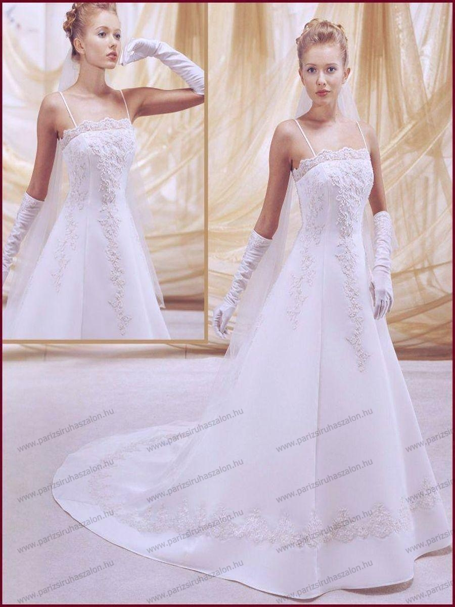 f2f7bd0480bb 40-es Esküvői ruha Shalia Sposa 168