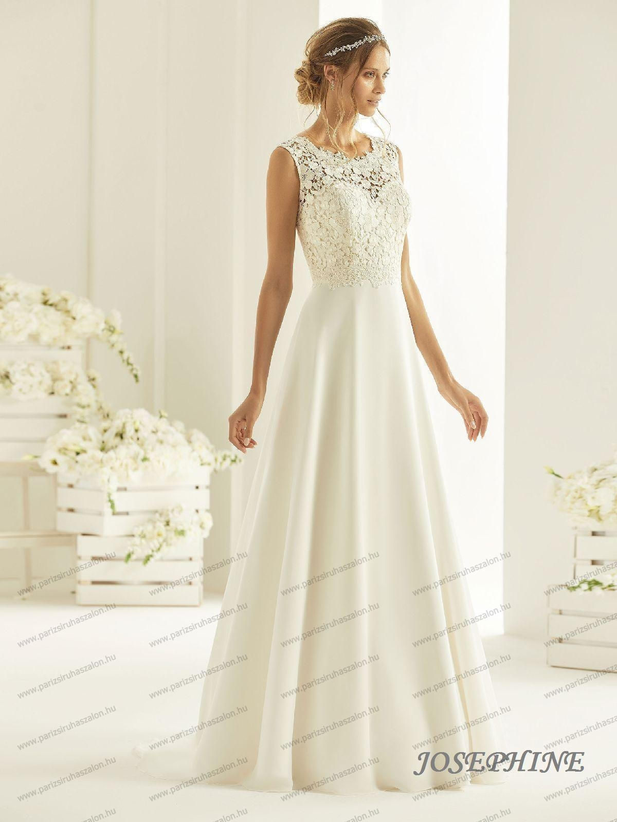 JOSEPHINE menyasszonyi ruha  4606e97769