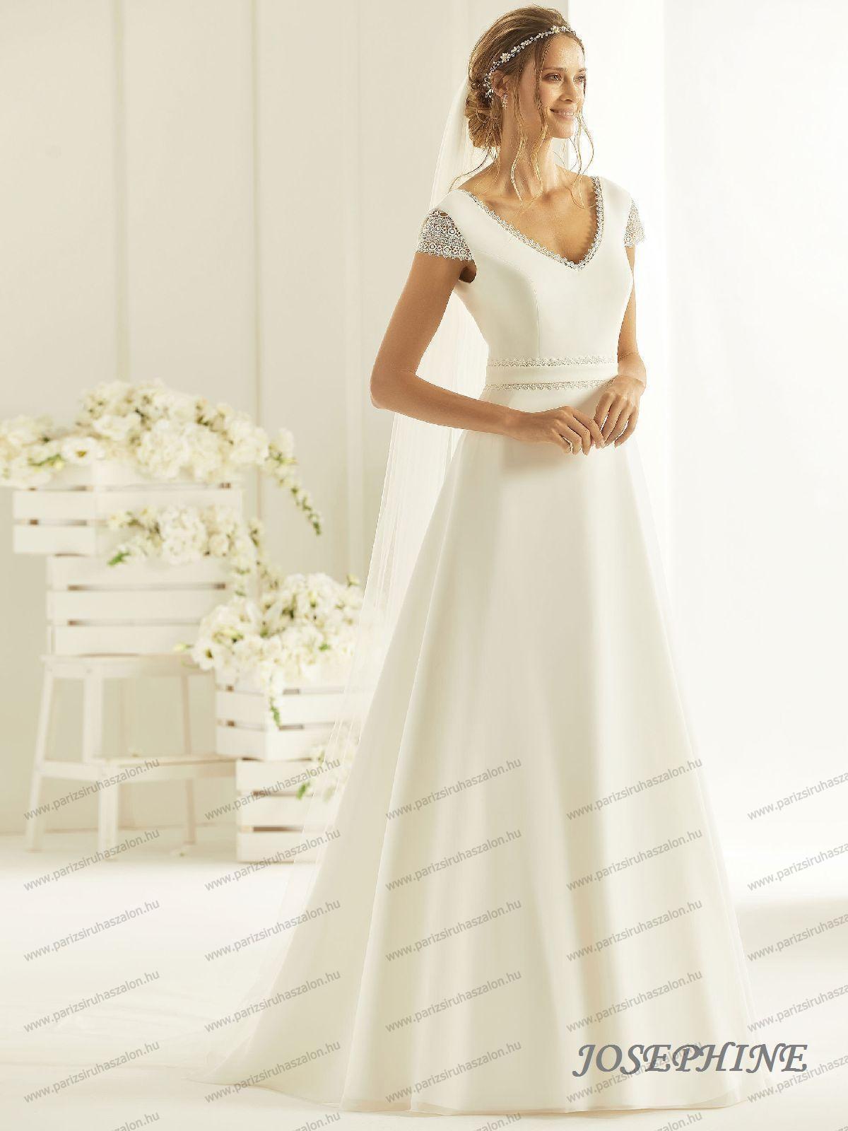 NATURA menyasszonyi ruha  e4e951edcb