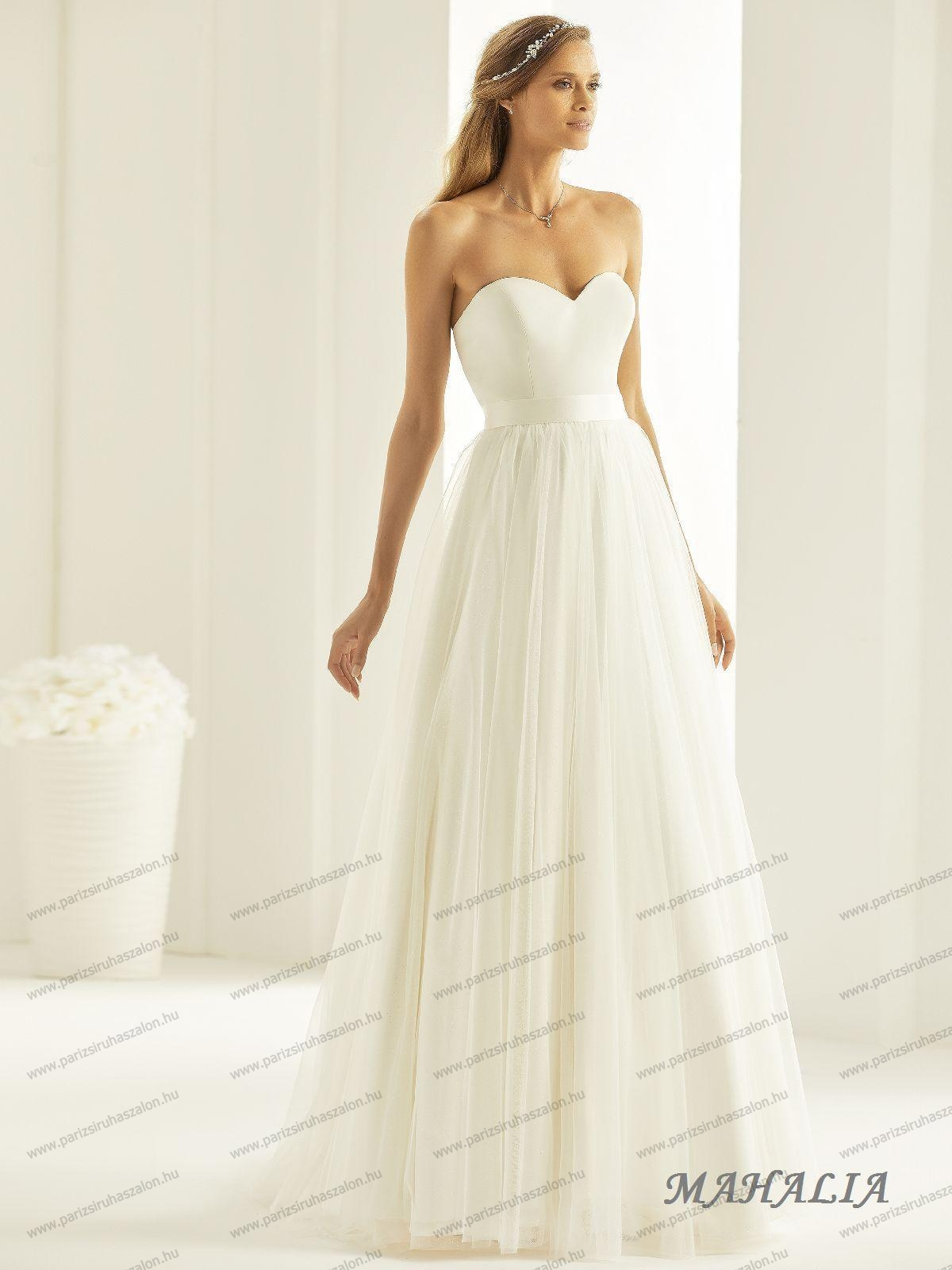 NALA menyasszonyi ruha  87169b685e