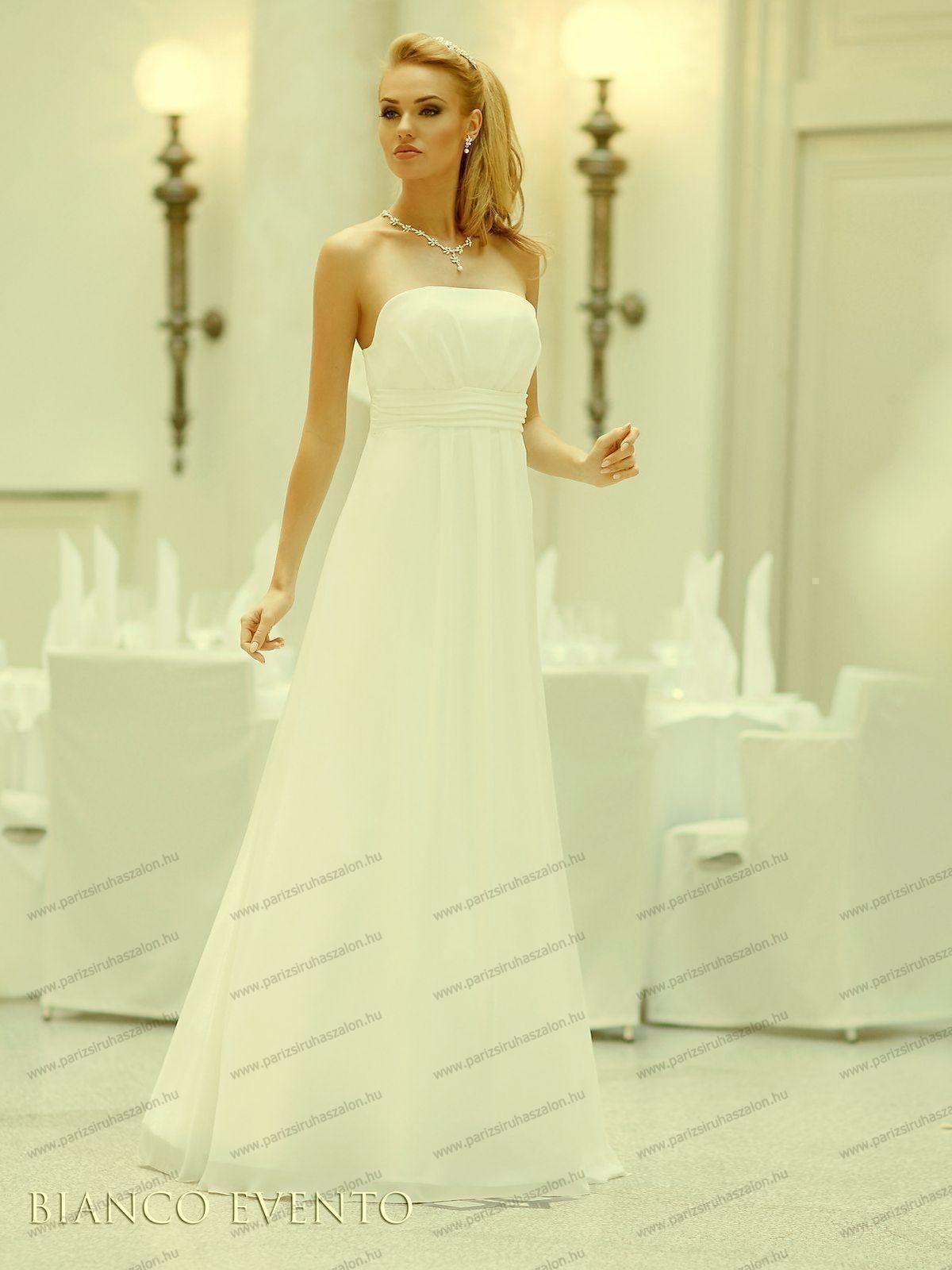 Neve menyasszonyi ruha  1aebc27539
