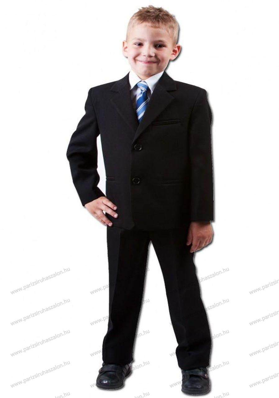 eb81670b76 74 - 122 méretig.   Fiú öltöny, mellény, nadrág. (cikkszám: Fiú öltöny)