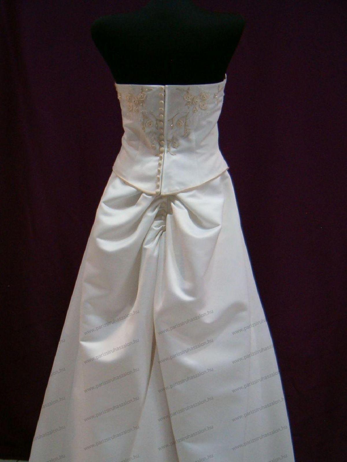 282929c5e38d 36-os Esküvői ruha Shalia Sposa 34