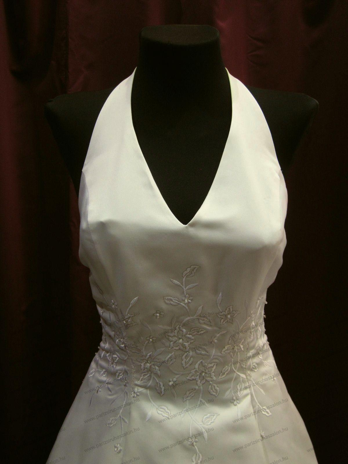 4d6c44a8c674 42-es Esküvői ruha Shalia Sposa 131