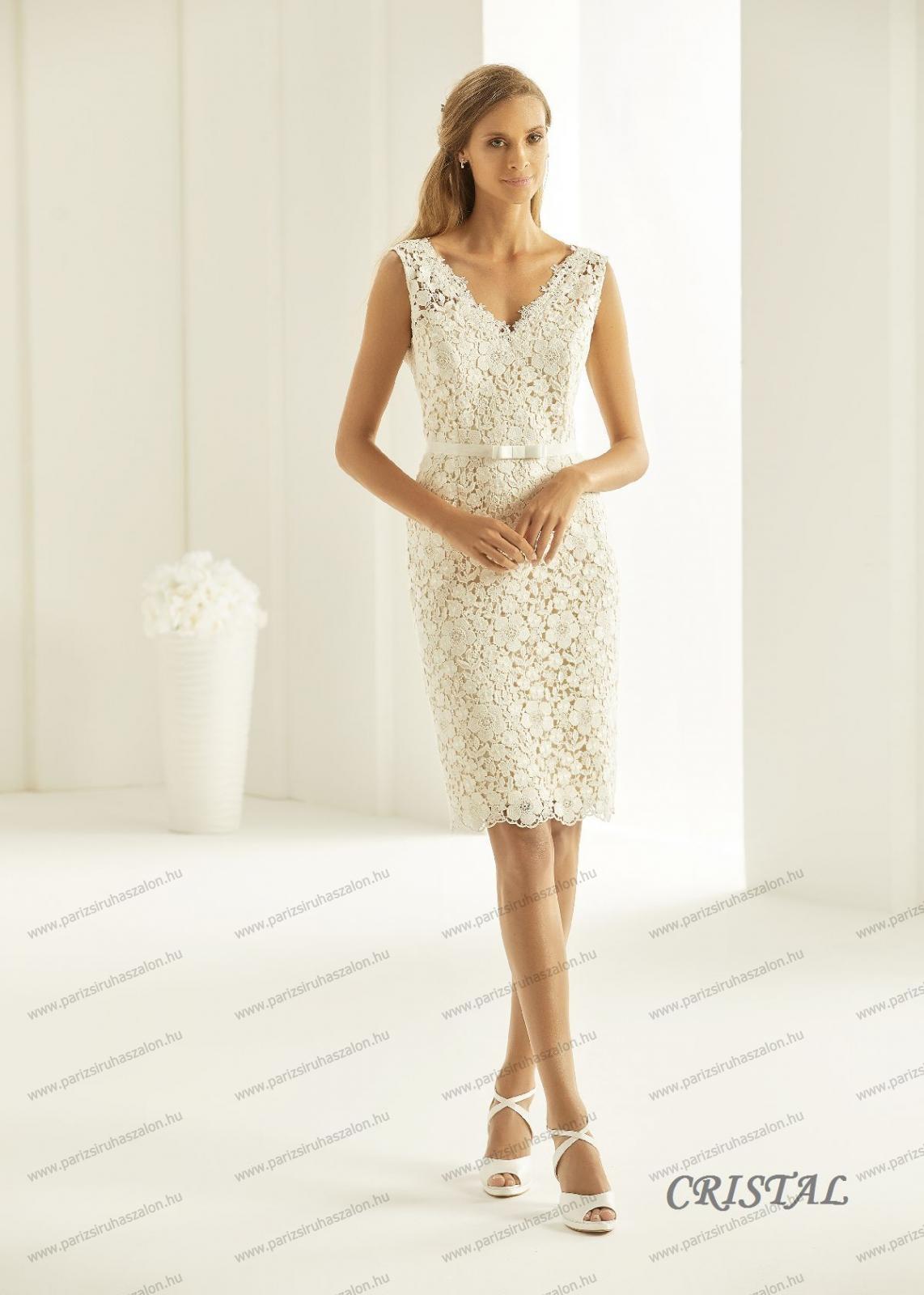 35877955c CRISTAL menyasszonyi ruha | Olasz esküvői és alkalmi ruhaszalon