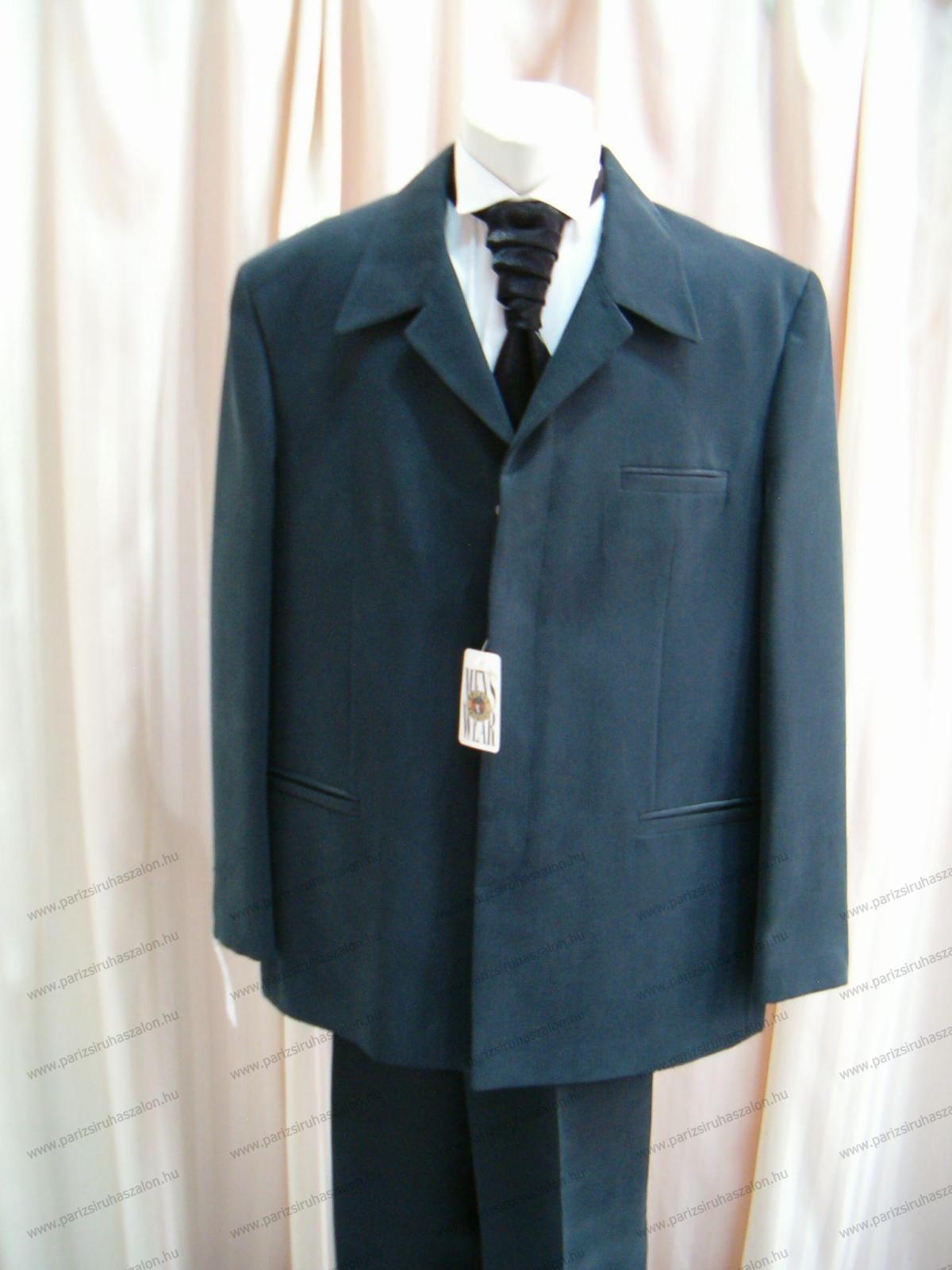 56-os méretű Akciós öltöny K43  f9d7115bc4