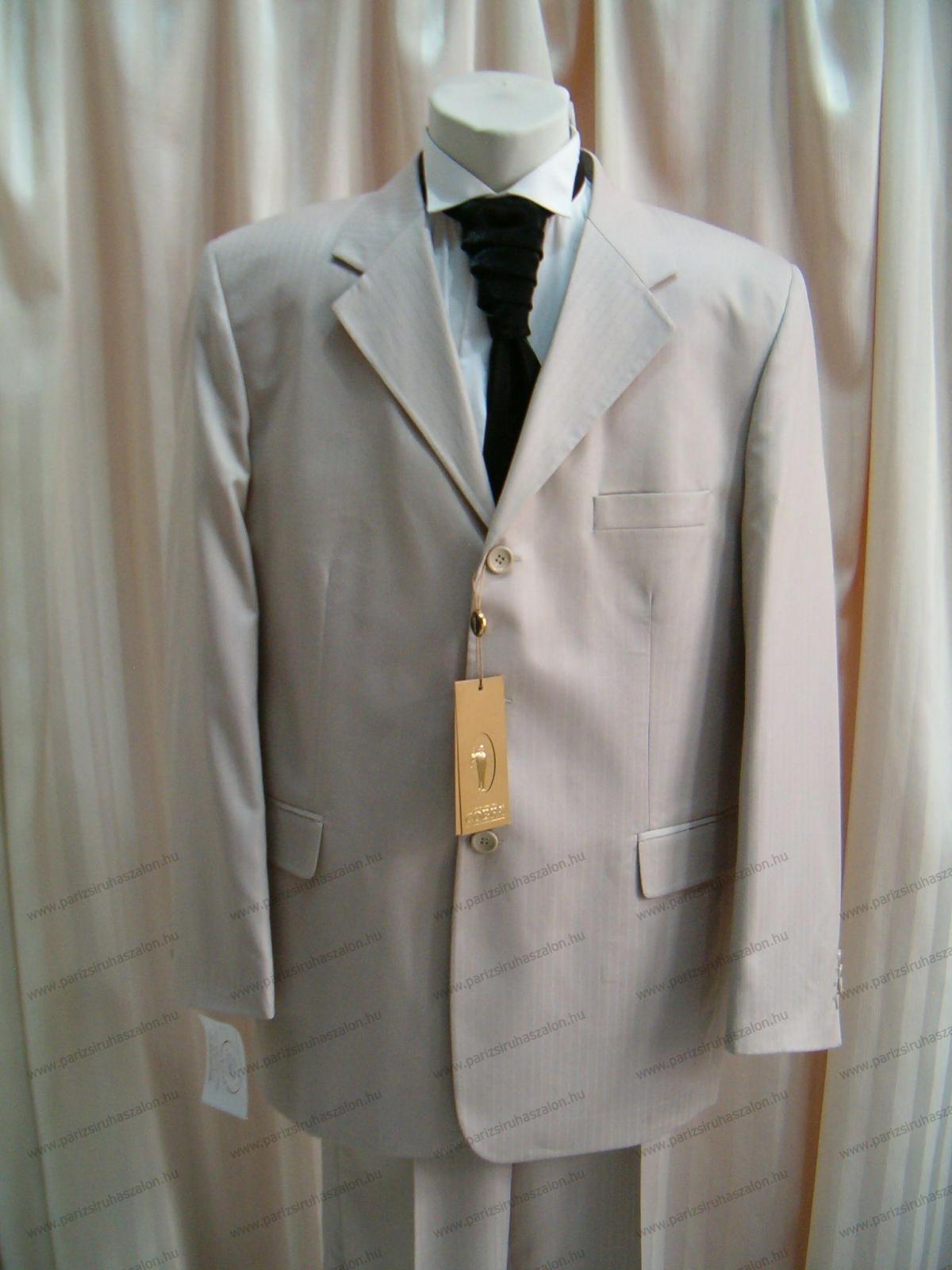 50-es méretű Akciós öltöny K23  7bd963612a