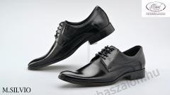 bdb211c92a Férfi bőr cipők, Wilvorst és M.Silvio. | Olasz esküvői és alkalmi ...