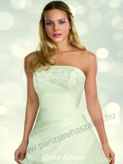Orea Sposa L742 menyasszonyi ruha ... Orea Sposa 2018 Online Katalógus . 6da3f91e3b
