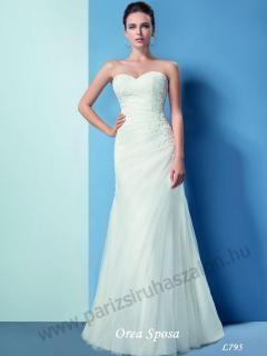 OREA SPOSA amerikai esküvői ruhák.  53b3403053