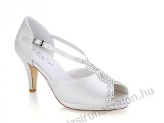 6e90f70fae AKCIÓS esküvői, alkalmi cipő VÉGKIÁRUSÍTÁS! | Olasz esküvői és ...