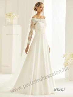 1b400830c BIANCO EVENTO német hosszú, és rövid menyasszonyi ruhák. | Olasz ...