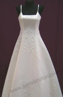 6e6ba2bf6a AKCIÓS menyasszonyi ruhák KIÁRUSÍTÁSA! | Olasz esküvői és alkalmi ...